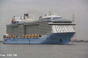 Kreuzfahrtschiff Quantum of the Seas