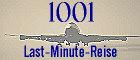 Reisetipp: 1001-Last-Minute-Reise.de